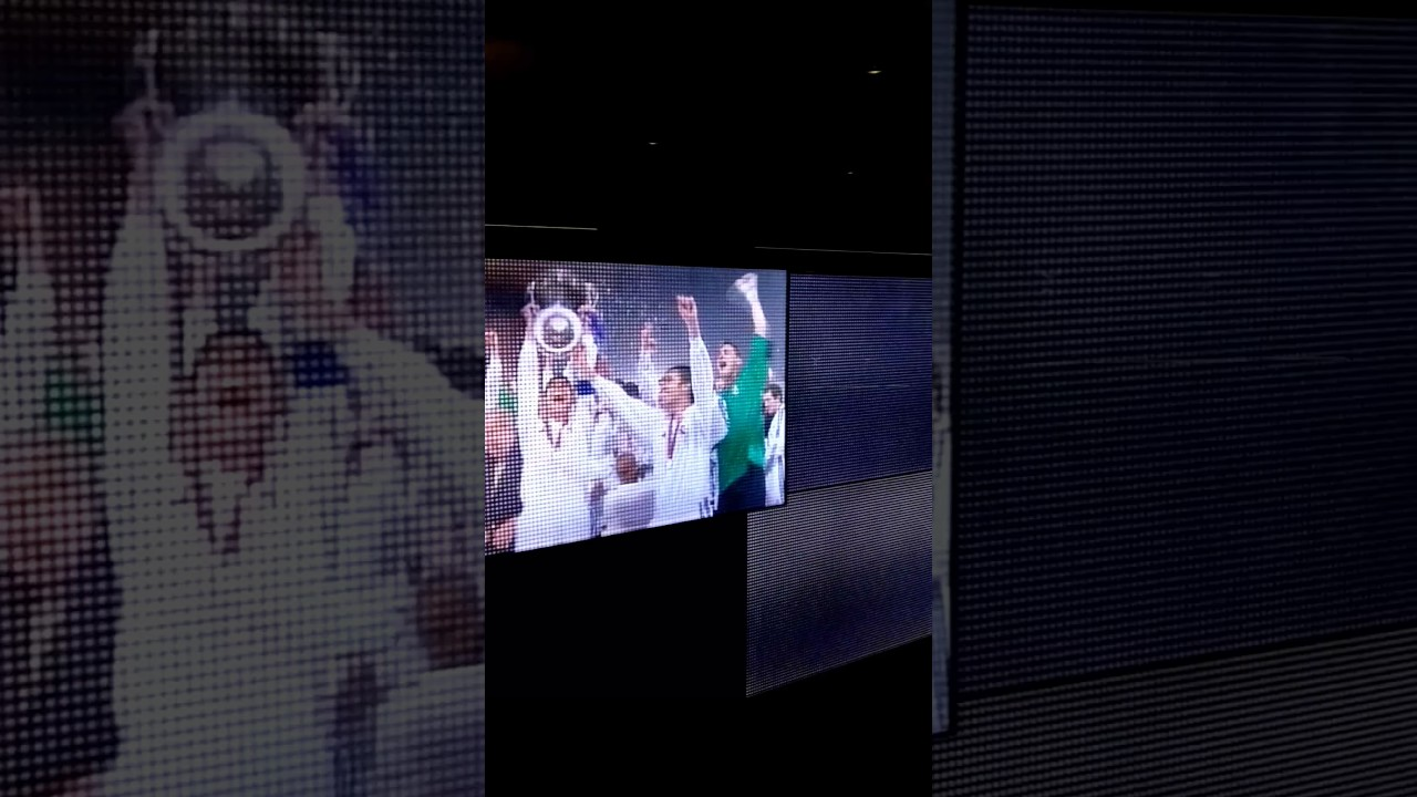 Museo Real Madrid.Museo Real Madrid Youtube