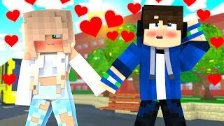 MY SECRET LOVER! Fame High EP4 (Minecraft Roleplay)