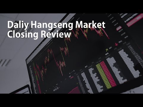 Daily HangSeng Market Closing Review (13 April 2018)