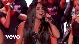 Скачать Demi Lovato Sorry Not Sorry Live From The 2017 American Music Awards