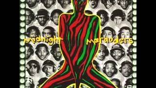 Electric Relaxation [Legendado] - A Tribe Called Quest
