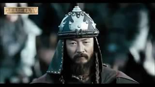 Битва Монголов. /Монгол/Чингисхан/Genghis Khan/Soundtrack/