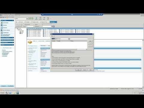 CA ARCserve Backup Demo