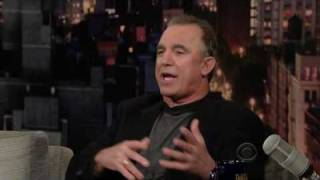 Jay Thomas on Letterman.2009.12.23 - The
