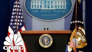 White House Holds Daily Press Briefing - June 4, 2018