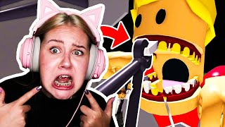 ESCAPE THE WORST DENTIST OBBY IN ROBLOX