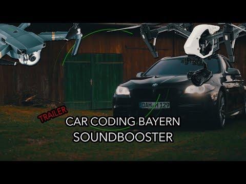 Car Coding Bayern Soundbooster
