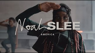 Noah Slee - America (Official Video)