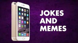 iPhone 7 || Memes || Jokes || Compilation