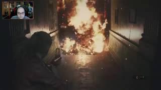 FAIL-a С КОПЧЕТАТА | Resident Evil 2 | #14