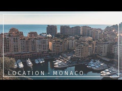TRAVEL VIDEO | Day Trip To Monaco