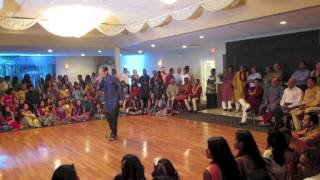 Pag Ghunghroo - Live Indian Bollywood and Garba Music Band - NJ, NY, PA, DE, MD, OH, MA, CT