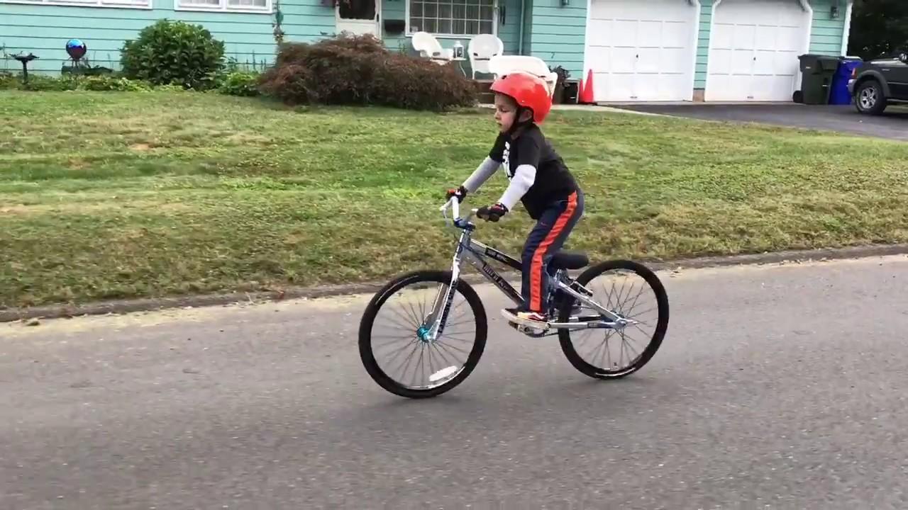 2017 Se Bikes Bmx Racing Mini Ripper First Ride Best Kids