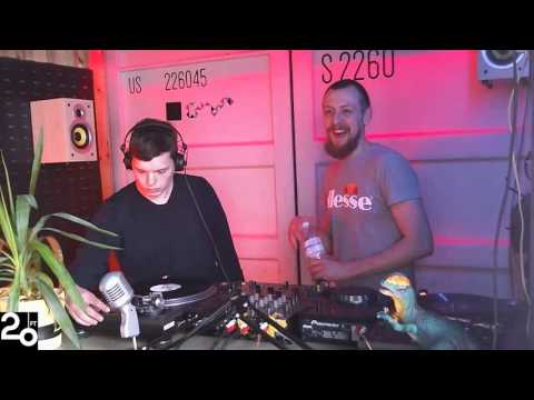 Hypnohouse (Lviv) @ 20ft Radio