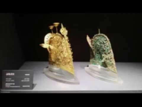 Korean Crowns 2