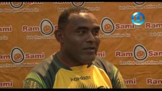 FIJI ONE SPORTS NEWS 210717