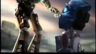 Bionicle 2 - Legends of Metru Nui (2004) Trailer (VHS Capture)