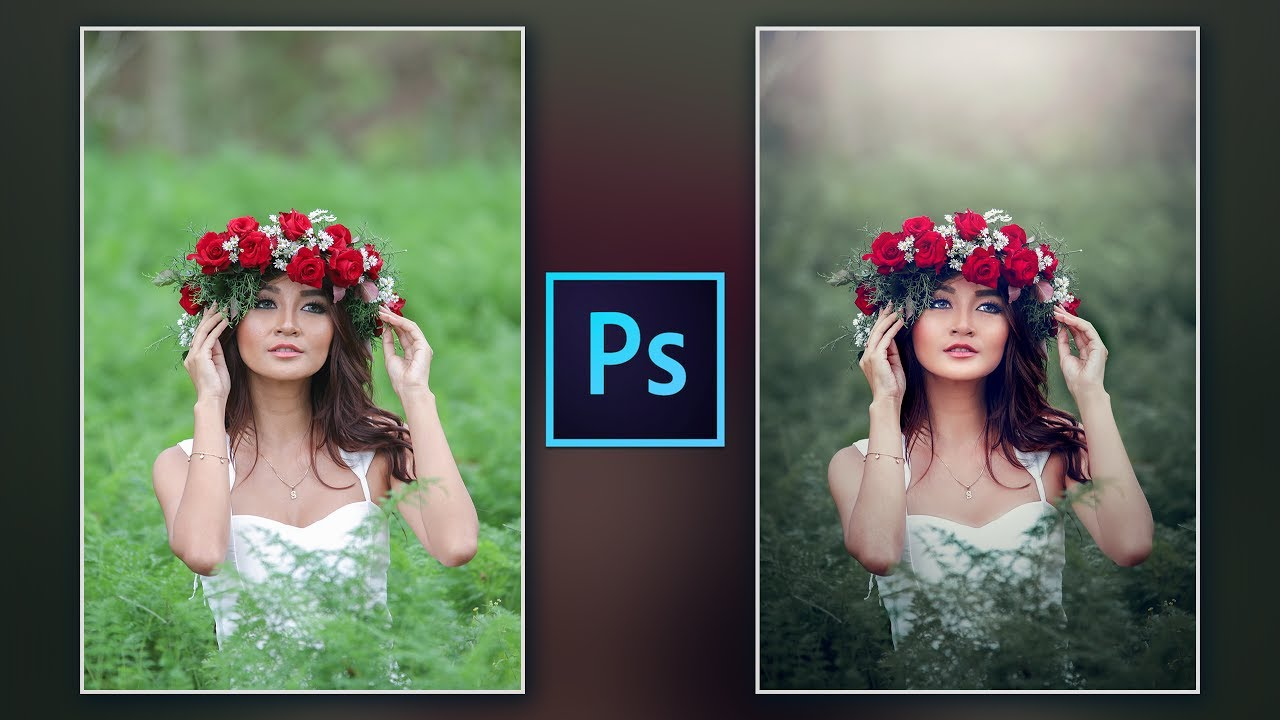 Photoshop cc tutorial outdoor portrait editing and retouching photoshop cc tutorial outdoor portrait editing and retouching baditri Images