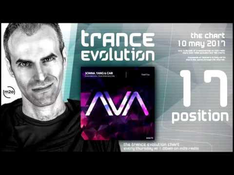 Trance Evolution Chart - 10 May 2017 (m2o radio)