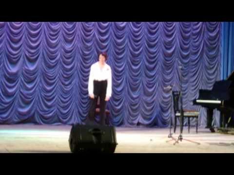 Танец Елисей