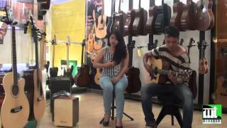 Someone like you-Quỳnh Châu-Taylor guitar