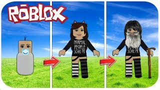 THE CYCLE OF LIFE IN ROBLOX LIFE SIMULATOR ROBLOX ENGLISH ? SRTALULY