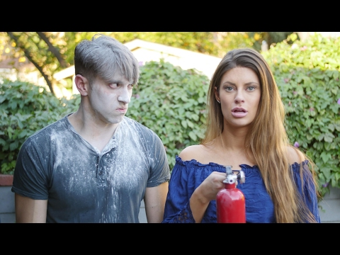 HOW TO LOSE A GUY | Hannah Stocking & Renny