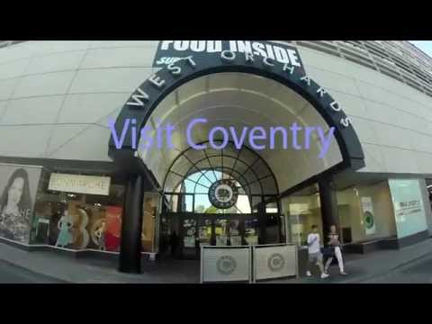 Visit Coventry
