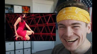 ALL RED SISTAR - Music Video Alone Reaction