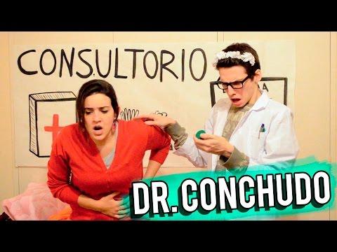 DOCTOR CONCHUDO