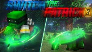 Switch the PATRICK / Episode 1 et 2 : Un bonheur de vivre et des milliards de diamants