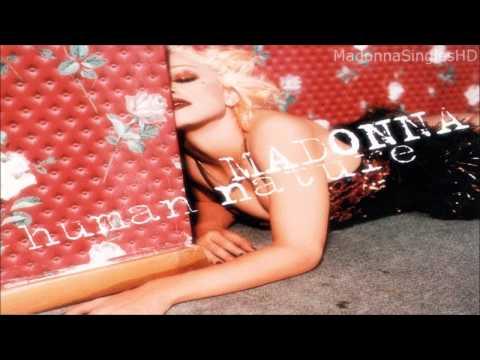 Madonna - Human Nature (Radio Edit)