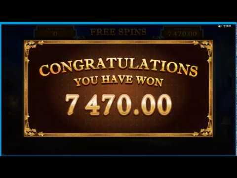 Huangdi The Yellow Emperor - Online Casino Game - Slot Machine