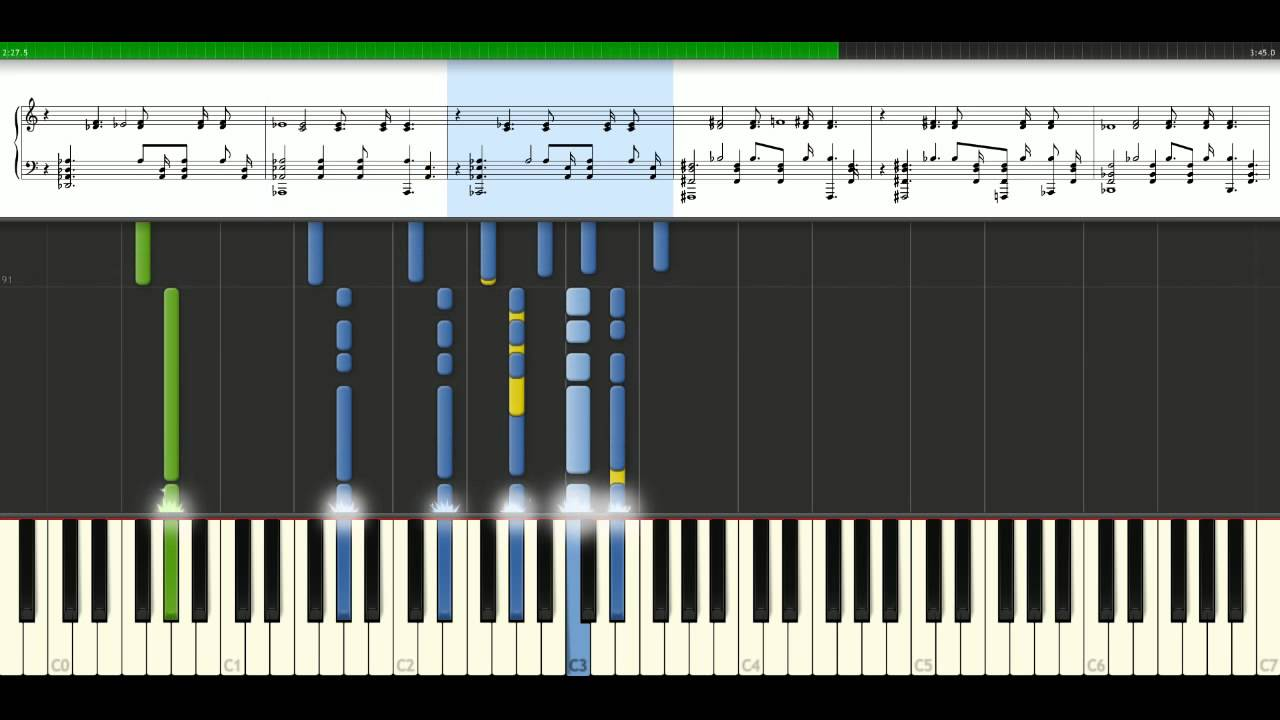 3 doors down here without you piano tutorial synthesia youtube 3 doors down here without you piano tutorial synthesia hexwebz Image collections