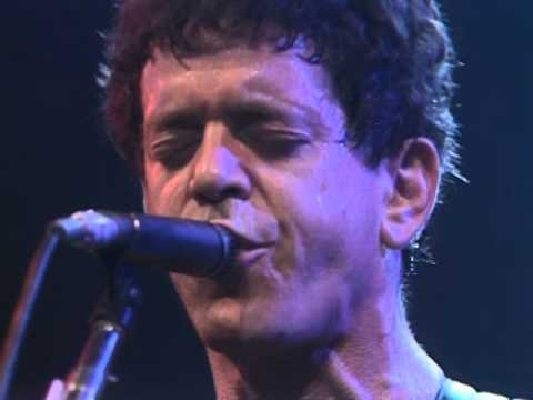 Lou Reed  Satellite Of Love  9251984  Capitol Theatre