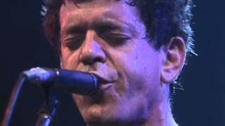 Lou Reed - Satellite Of Love - 9/25/1984 - Capitol Theatre (Official)