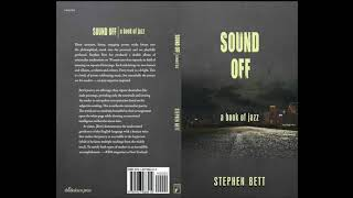 Stephen Bett // Burnt Sugar the Arkestra Chamber // from Sound Off - A Book Of Jazz