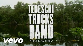 Tedeschi Trucks Band - Made Up Mind Studio Series - Idle Wind