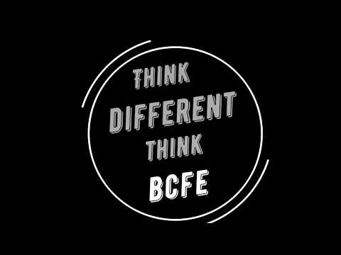 Why Choose BCFE