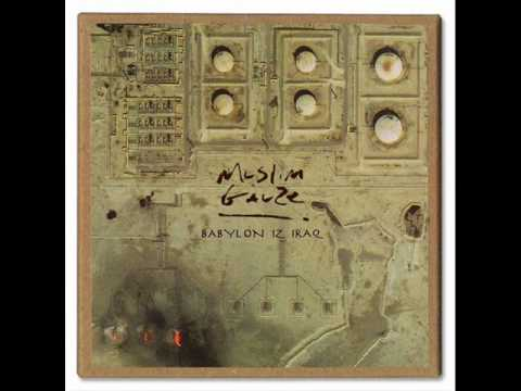 Muslimgauze - Babylon iz Iraq - untitled 3 Mp3