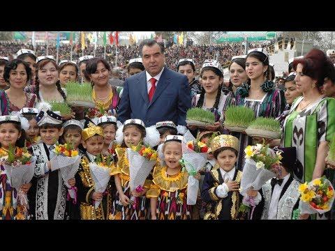 Таджикистан готовится к переписи населения