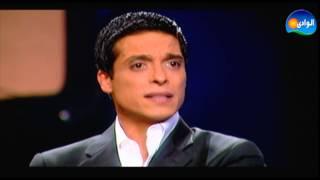 Meen Fina Program / برنامج مين فينا - الحلقة الثانية عشر - عامر منيب