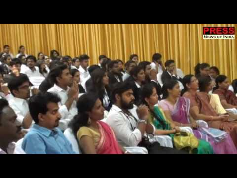 KLE Society's Law College   National Law Fest