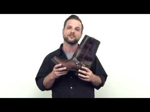 Durango Brown Harness Boot Style# - DB514