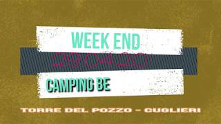 2018.04.29 - Camping Bella Sardinia   Cuglieri