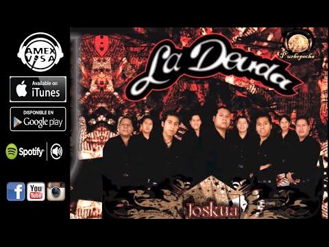 CD Completo Grupo LA DEUDA Musica Purepecha  AmexVisaMusic 2013