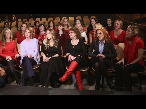 Thumbnail: 19 Former 'Annies' Reunite In Honor Of Musical's 40th Anniversary