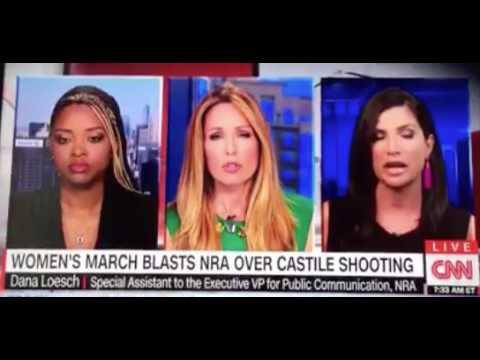 Dana Loesch On the Philando Castile July 10, 2017