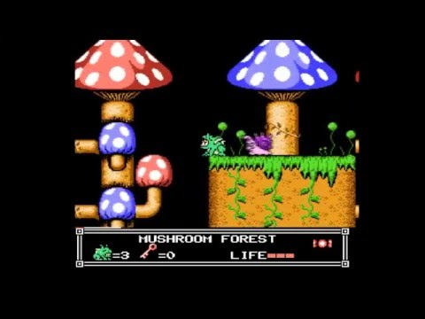 Little Nemo: The Dream Master (NES) + Little Britain (PS2) Review - The A-Z of Licensed Games