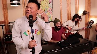If You Had My Love | Jennifer Lopez | funk cover ft. AJ Rafael